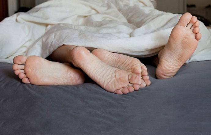best mattress for sex and side sleepers