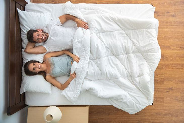 best mattress for sex and back pain