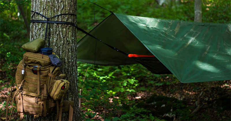 Benefits of Using a Hammock Camping Checklist