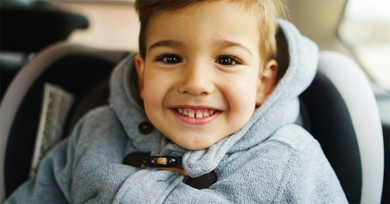 Best Forward Facing Car Seats Of 2021 For Families